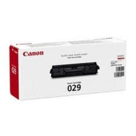 Canon CRG-029 eredeti dobegység