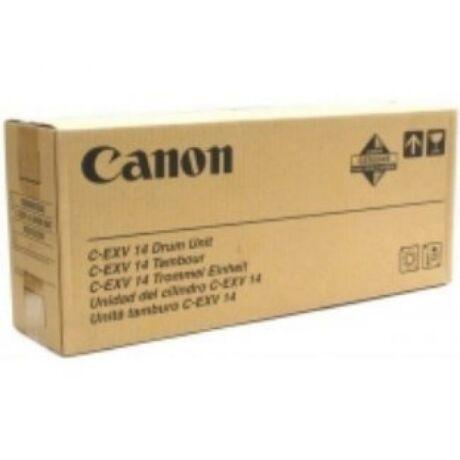 Canon C-EXV14 eredeti dobegység