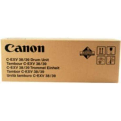 Canon C-EXV38/C-EXV39 eredeti dobegység