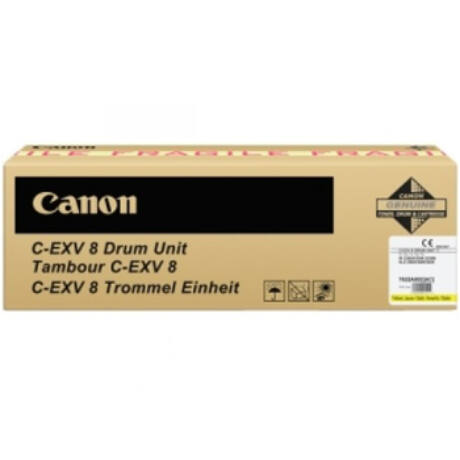 Canon IRC3200 sárga eredeti dobegység (C-EXV8)