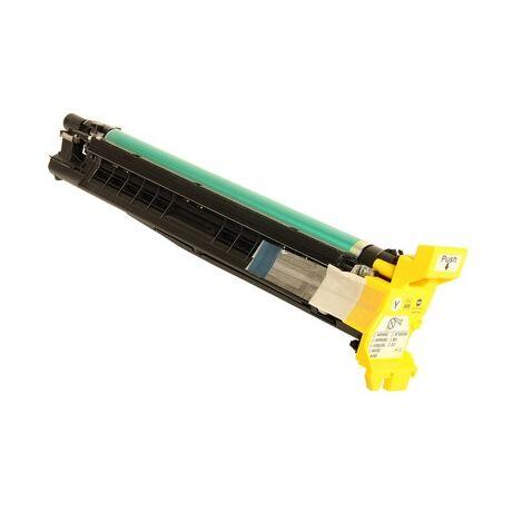 Konica Minolta MC7450 sárga eredeti dobegység